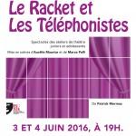 Racket_Téléphonistes