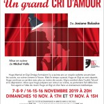 Un-grand-cri-damour-Flyer
