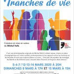 Tranches de vie_Flyer